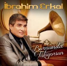 İbrahim Erkal Konser Ücretsiz afiş