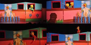 Korkak Korkuluk(Çocuk Tiyatrosu)