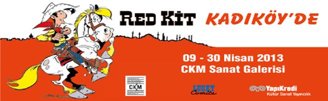 Red Kit Kadıköy'de