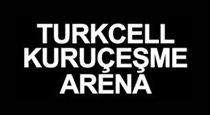 Kuruçeşme Arena