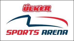 Ülker Sports Arena afi�