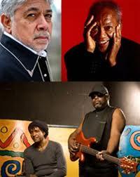 Jamaican Legends Konseri