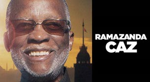 Ramazanda Caz  Omar Hakim-The Trio Of Oz afiş