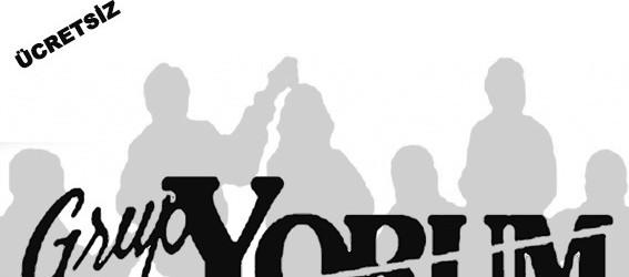 Grup Yorum Konseri Ücretsiz