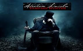 Ücretsiz Sinema Abraham Lincoln:Vampir Avcısı