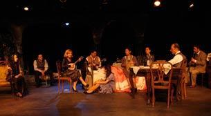 Ah Smyrna'm Güzel İzmir'im Tiyatro