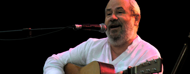 Bülent Ortaçgil Boğaziçi Müzik Ayı Konseri