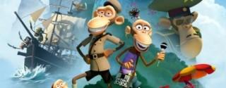Kahraman Maymun afiş