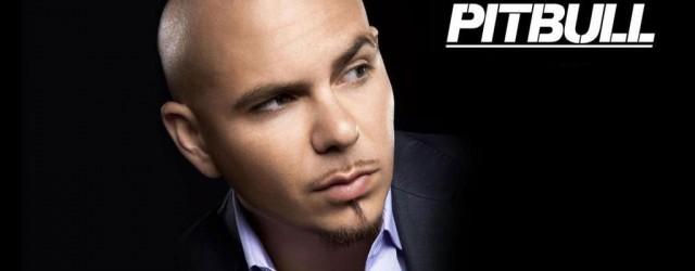Pitbull Konseri