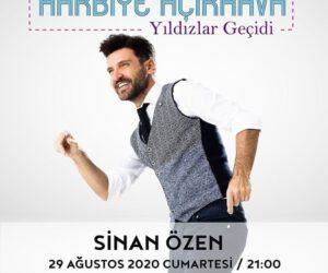 Sinan Özen Konseri
