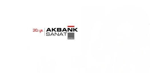 Akbank Sanat afi�