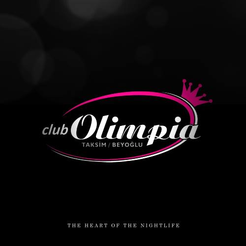 Club Olimpia afi�