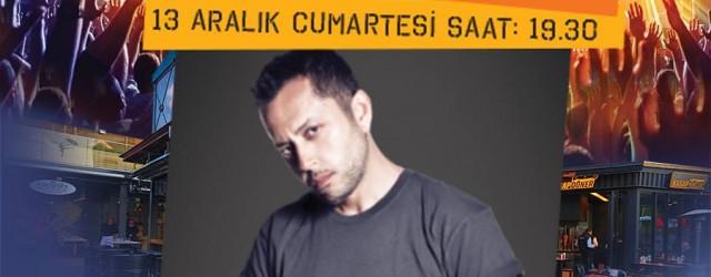 Ücretsiz Ozan Çolakoğlu  Konseri