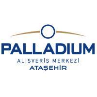Palladium Alışveriş Merkezi afi�
