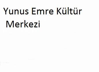 Bakırköy Yunus Emre Kültür Merkezi