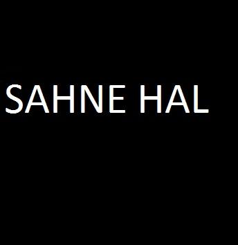 SahneHal afi�