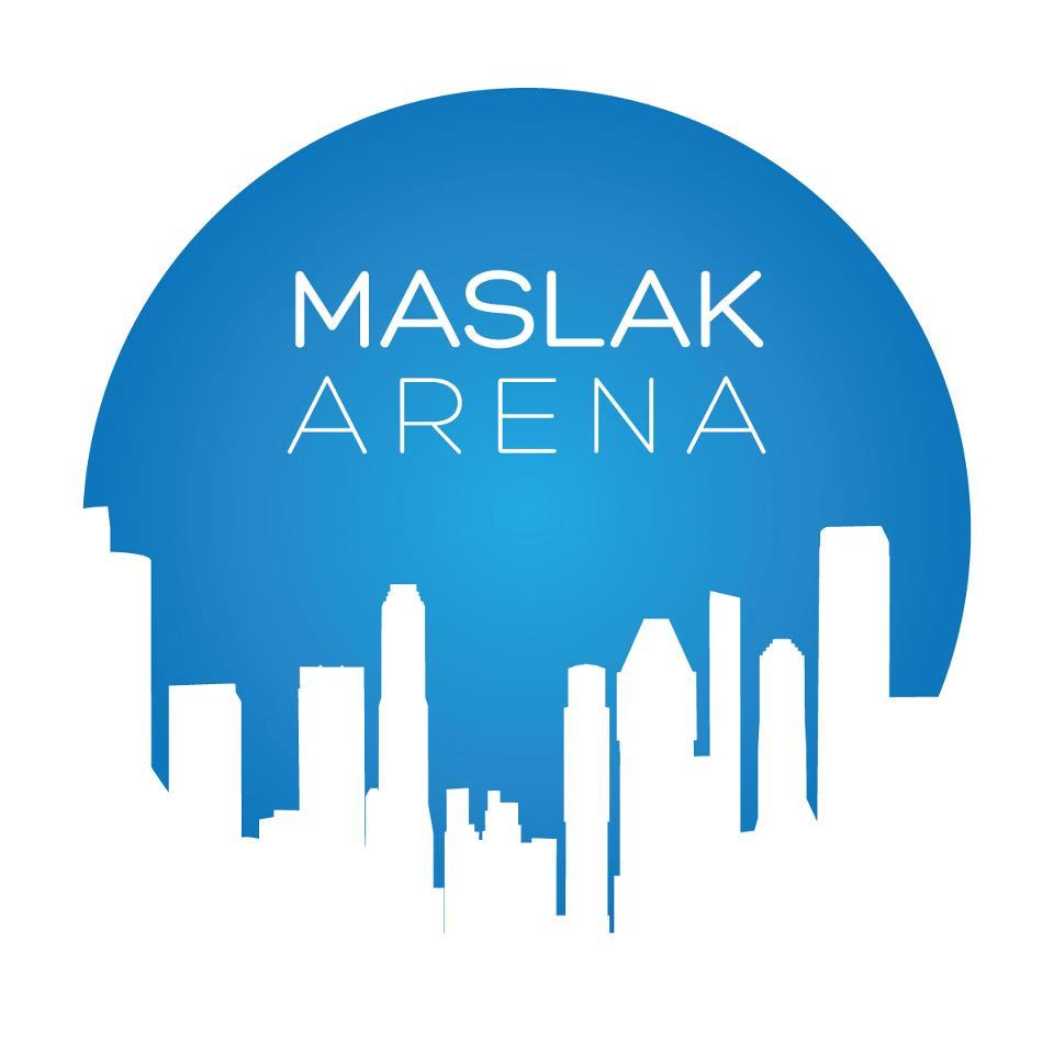 Maslak Arena afi�