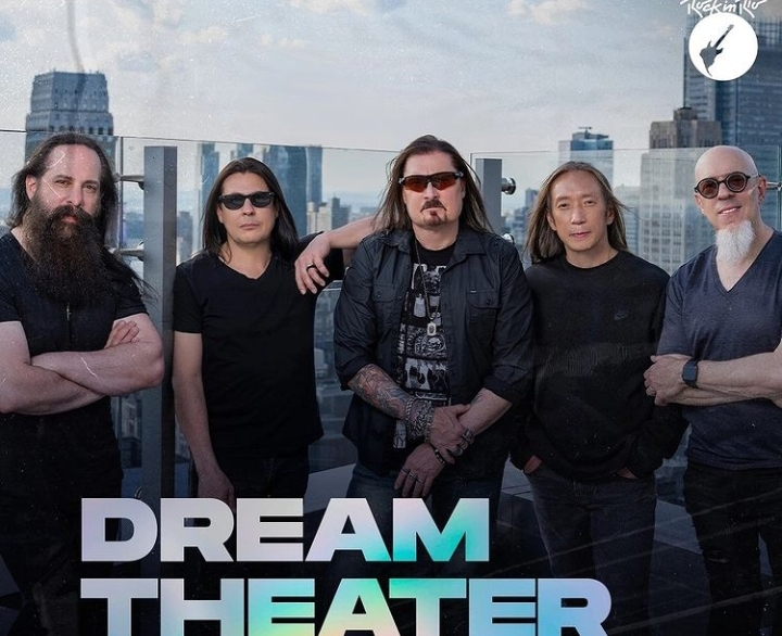Dream Theater Konseri