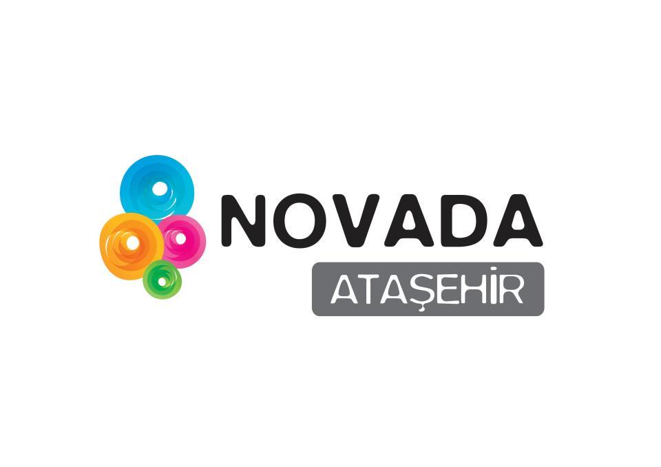 Novada Ataşehir AVM afi�