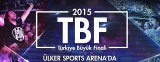 Türkiye Büyük Finali 2015 afiş