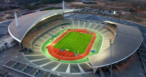 Atatürk Olimpiyat Stadyumu afi�