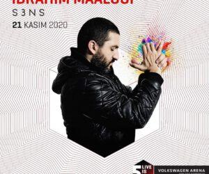 İbrahim Maalouf Konseri