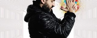 İbrahim Maalouf Konseri afiş