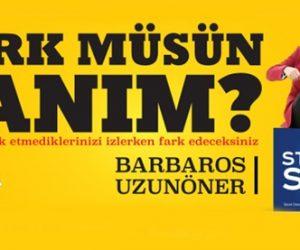 Türk Müsün Canım? Tiyatro