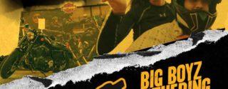 Big Boyz Festival afiş