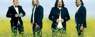 Necati ve Saykolar Konseri afiş