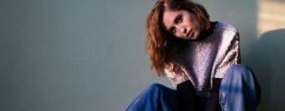 Alice Merton Konseri afiş