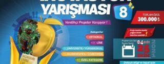 İnovasyon Yarışması afiş