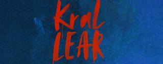 Kral Lear Tiyatro afiş