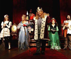 Kral Tiyatro