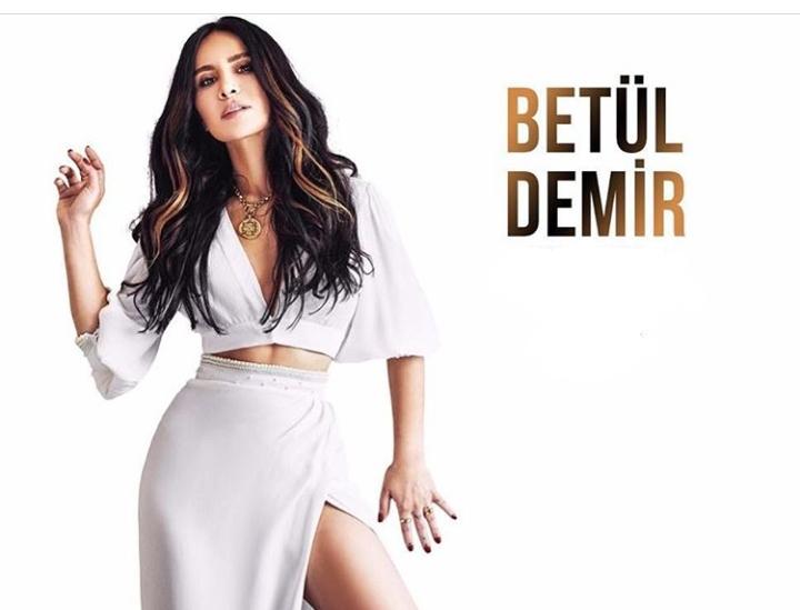 Sarıyer 19 Mayıs Betül Demir Konseri
