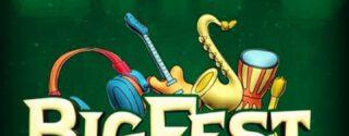 Big Fest İstanbul 2020 afiş