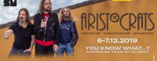 The Aristocrats Konseri afiş