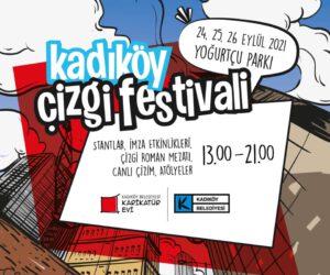 Kadıköy Çizgi Festivali