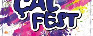 ÇalFest'19 afiş