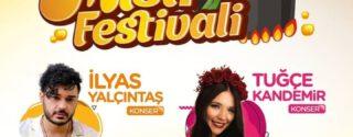 Beykoz Mısır Festivali afiş