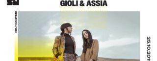 Gioli & Assia Konseri afiş