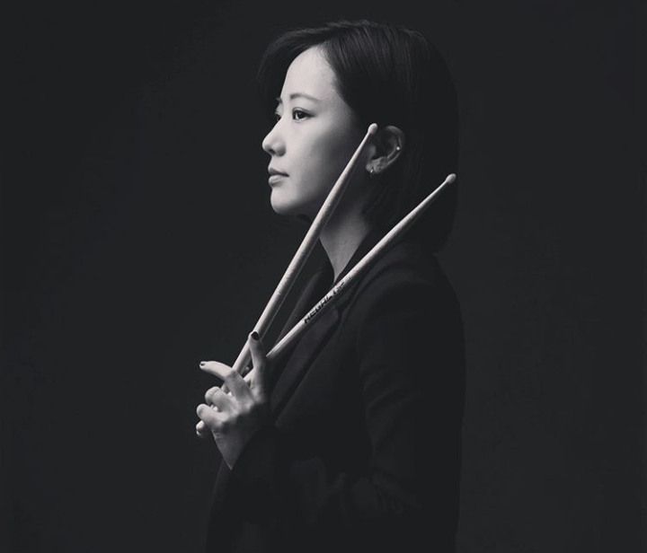 Soojin Suh Chordless Quartet