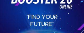 Future Booster'20 Online afiş
