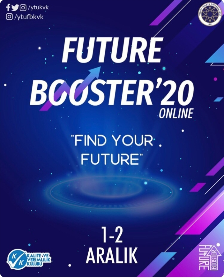 Future Booster'20 Online