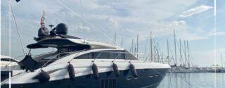 Boat Show 2020 afiş