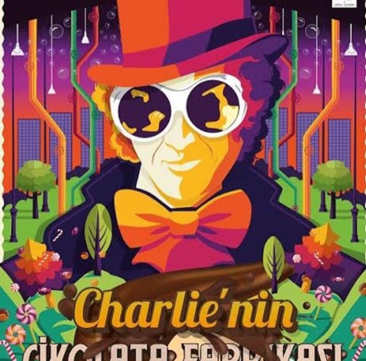 Charlie'nin Çikolata Fabrikası Tiyatro