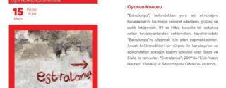 Estralanya Tiyatro afiş