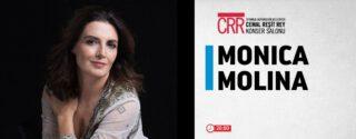 Monica Molina Konseri afiş