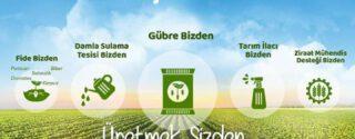 İBB'den Çiftçiler İçin Üretim Seferberliği Başlıyor! afiş