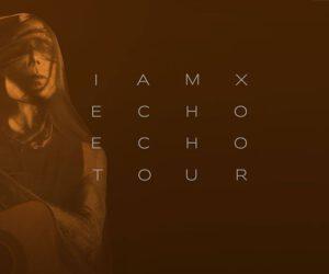 Birlikte Güzel Sunar;IAMX Akustik